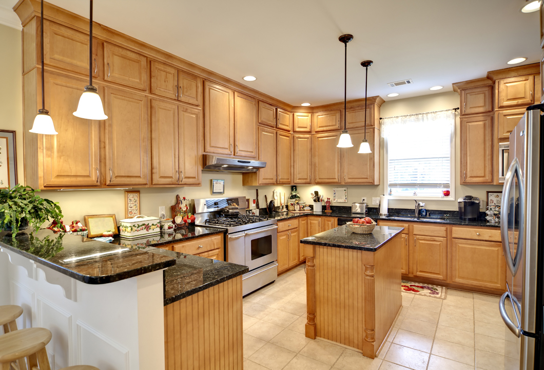 Why should you invest in remodeling your kitchen?